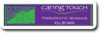 Caring Touch Therapeutic Massage
